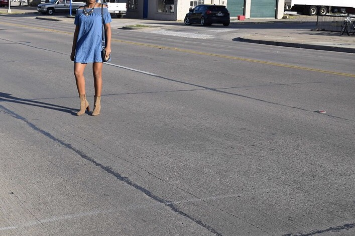 Jesus Dress Street 2