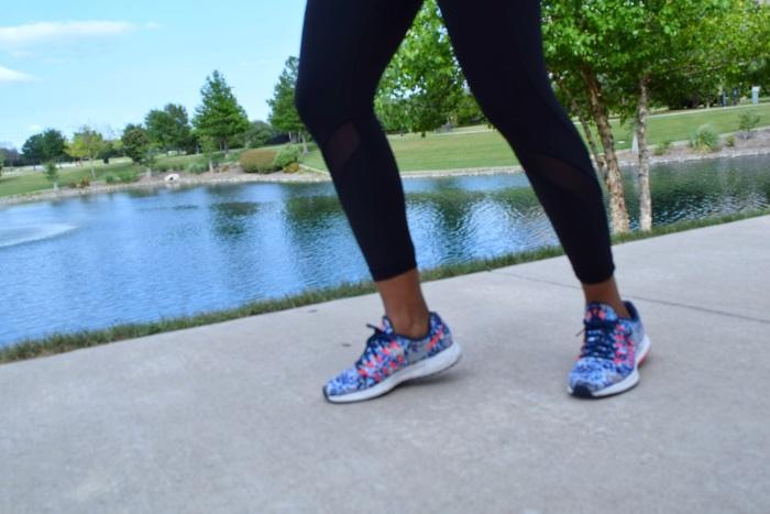 Nike Air Zoom Pegasus 2